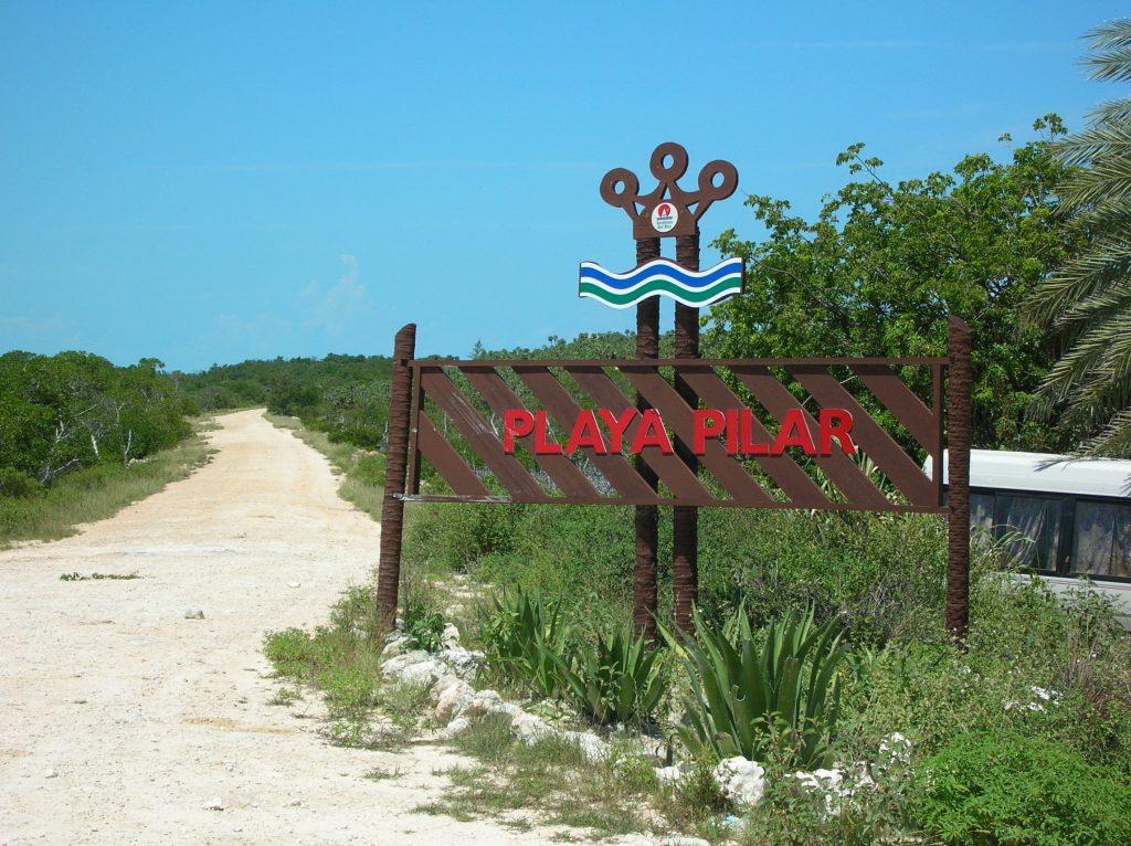 cuba spiagge migliori playa pilar