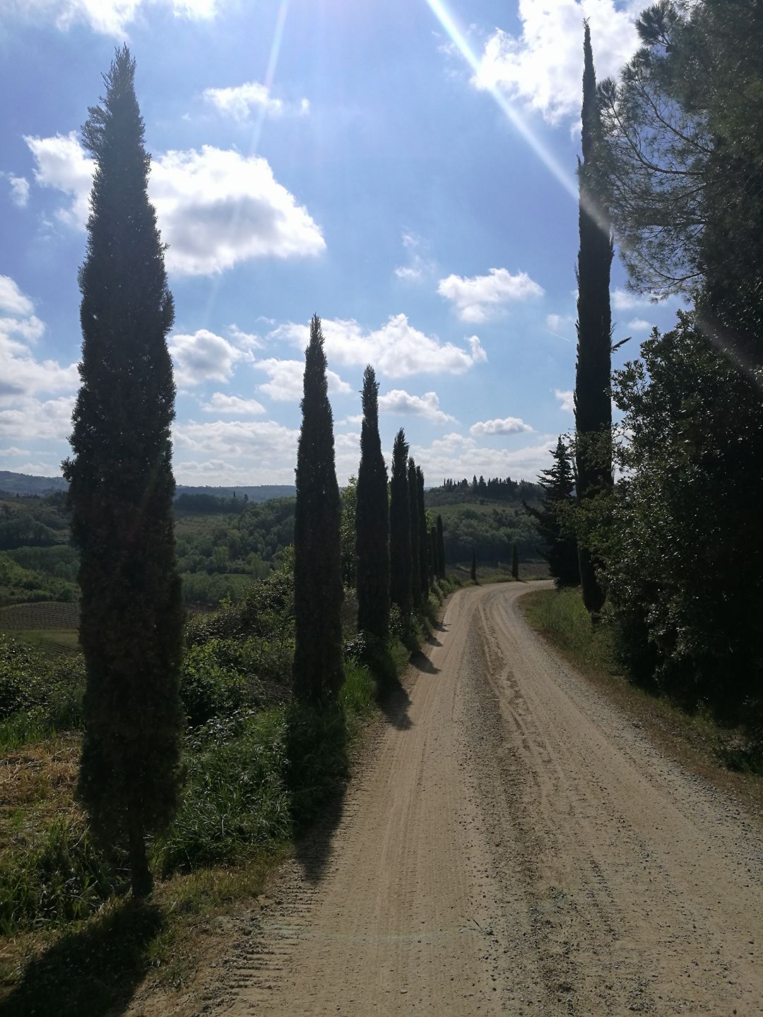 toscana campagne