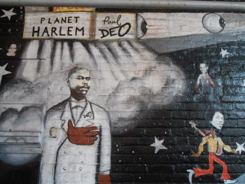 Harlem e sicurezza