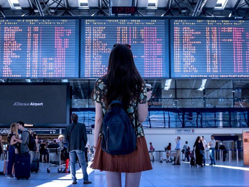 Consigli per iniziare a viaggiare da sola