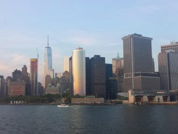 dove dormire a new york