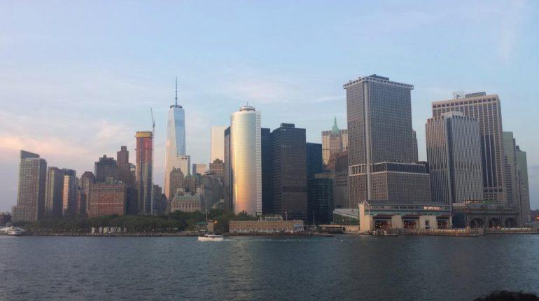 dove dormire a new york