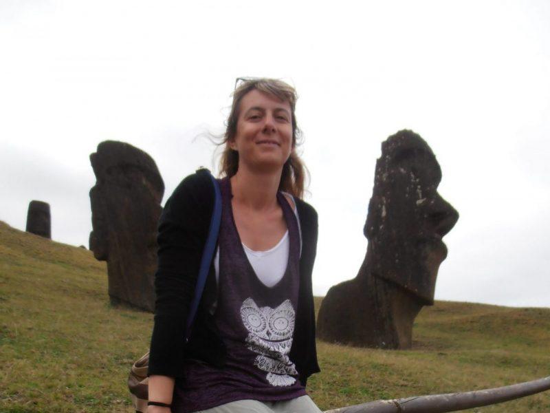 cosa vedere a rapa nui moai