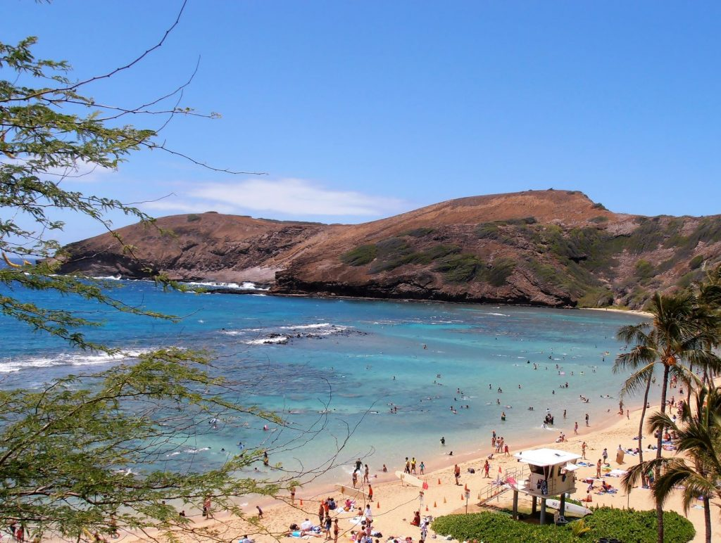 cosa vedere alle hawaii