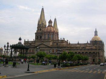 Visitare Guadalajara