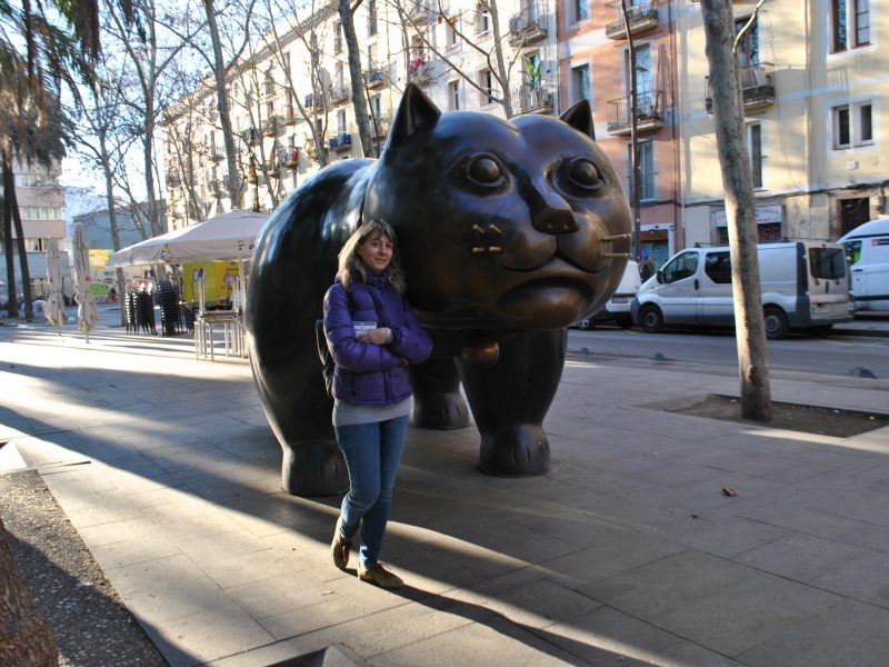 weekend a barcellona cosa vedere