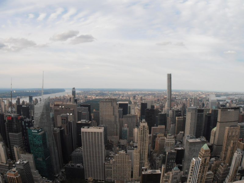viaggio a new york cose da vedere gratis