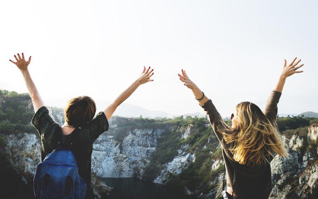 viaggi di gruppo esperienziali