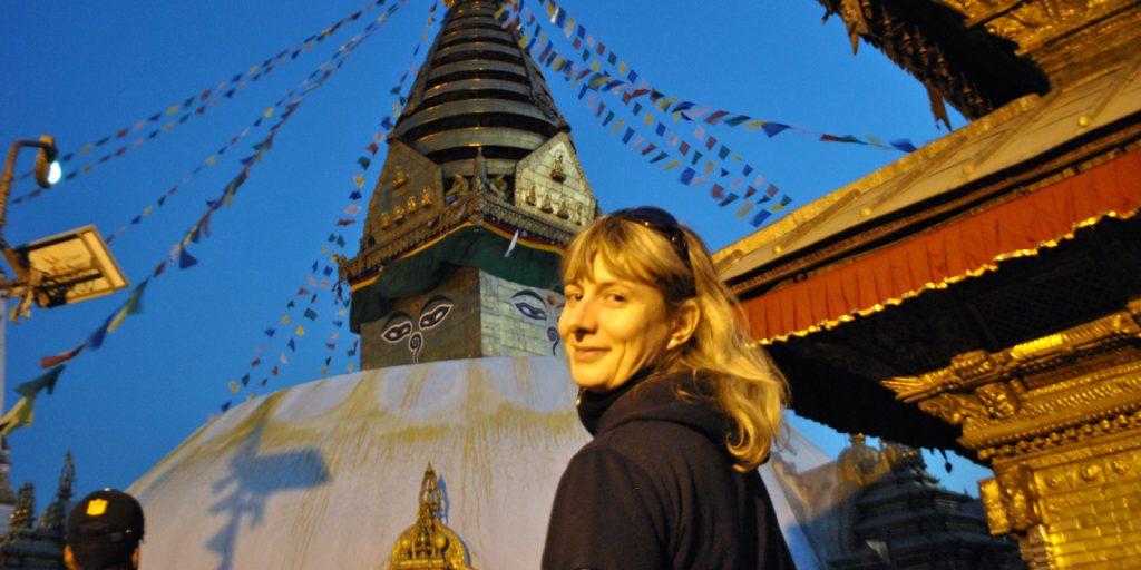 Mente in Viaggio I consigli della travel coach Valeria Salvai