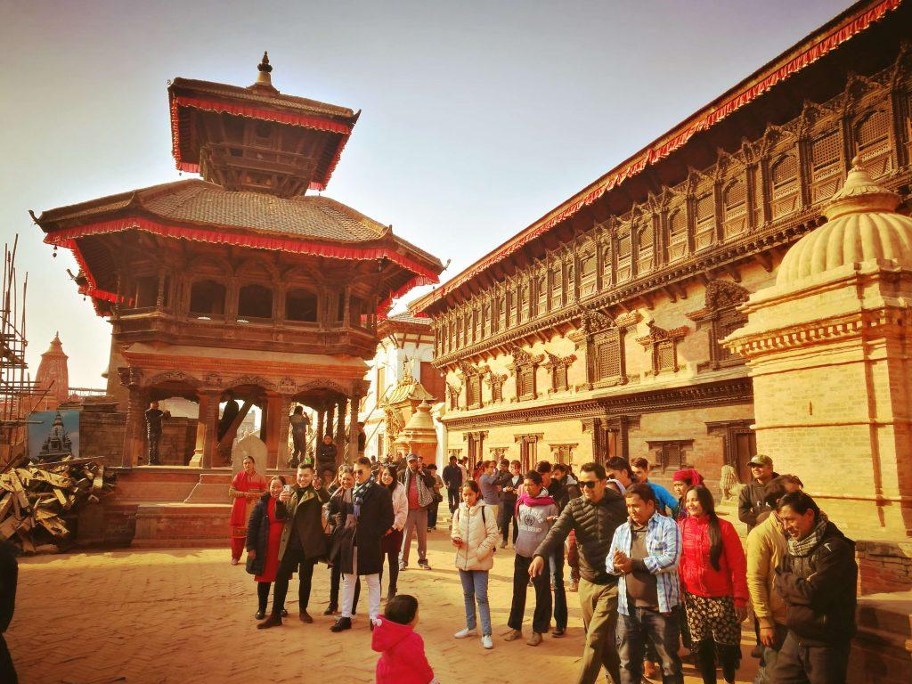 nepal consigli bhaktapur