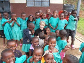 volontariato internazionale in africa