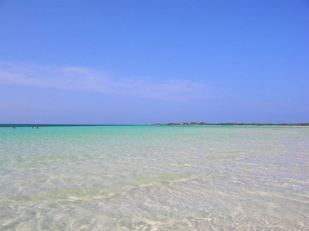 spiaggia cuba nozze