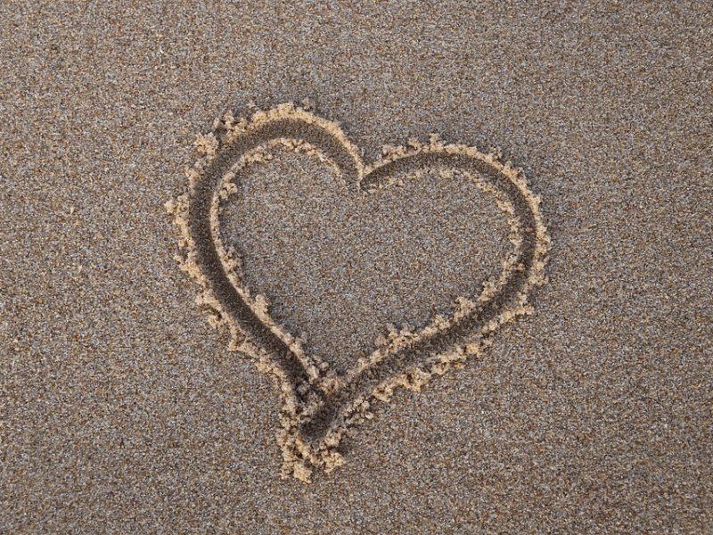viaggio di nozze spiaggia