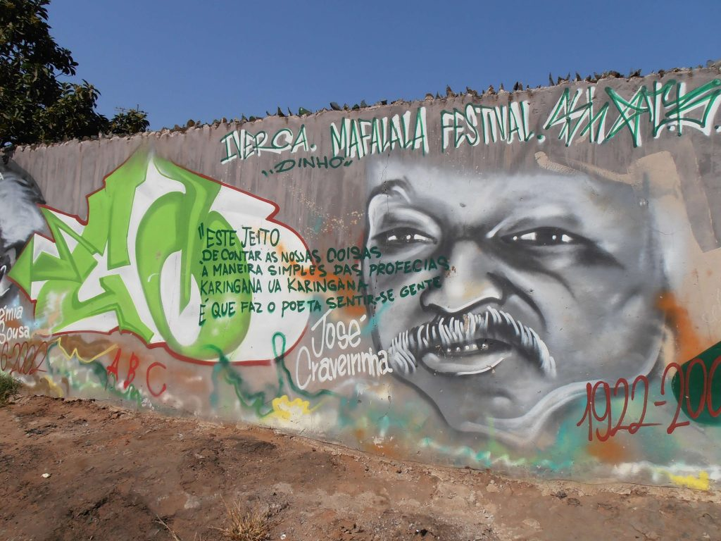 Guida Maputo Mafalala