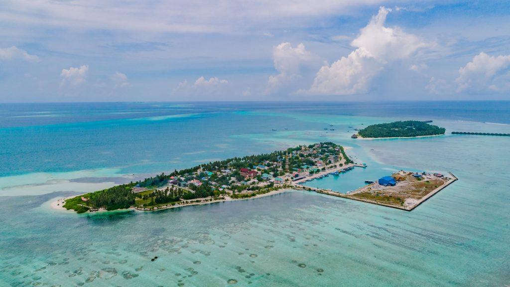 maldive low cost dhiffushi