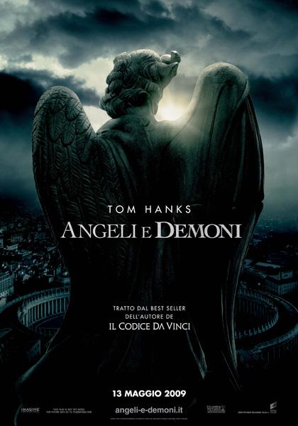 angeli e demoni luoghi dei film
