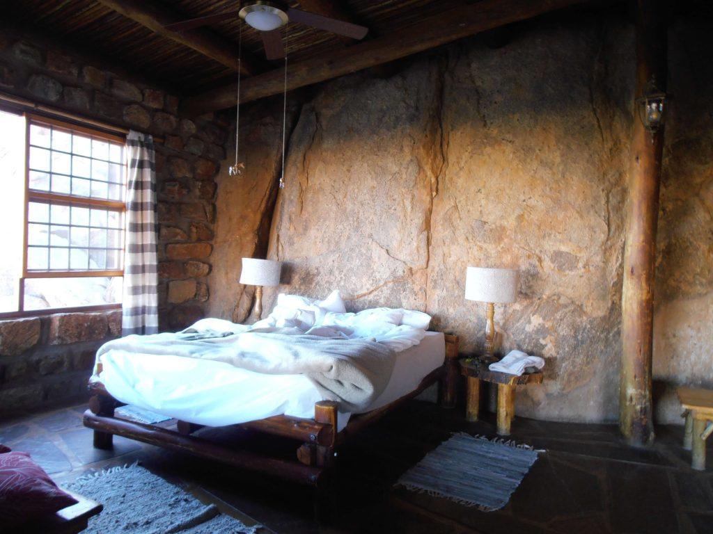 dove dormire in namibia lodge migliori