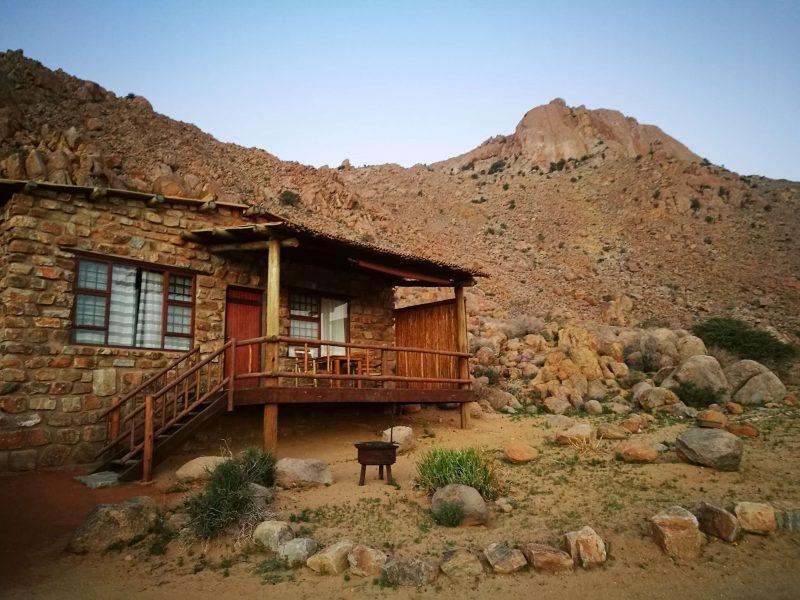 dove dormire in namibia lodge