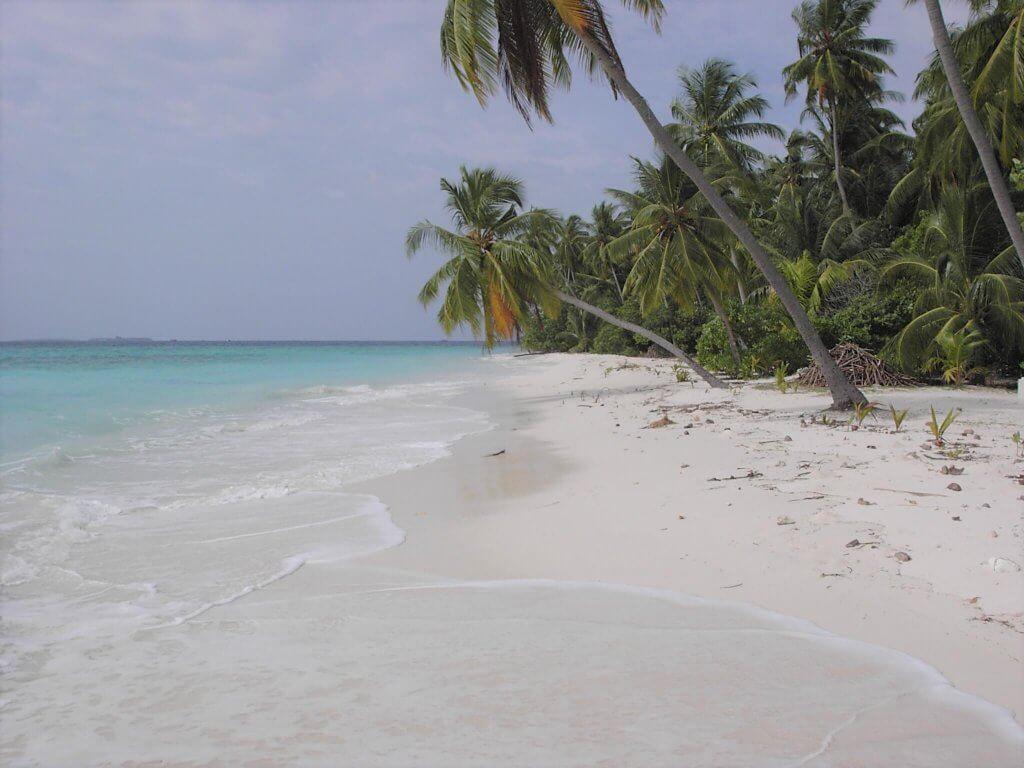 Maldive ranveli