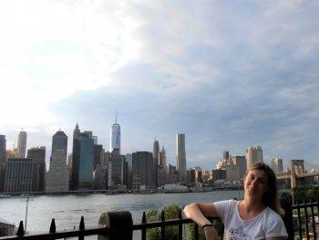 studiare inglese new york