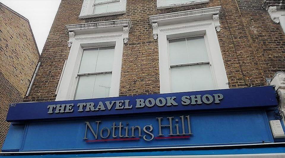 luoghi dei film notting hill