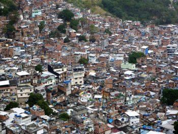 visitate le favelas