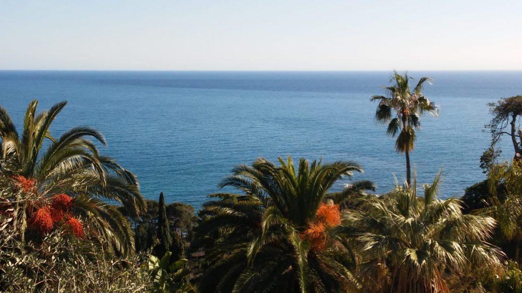 spiagge più belle liguria ponente