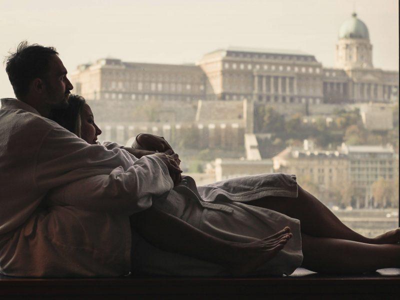 mete romantiche per un weekend in Europa