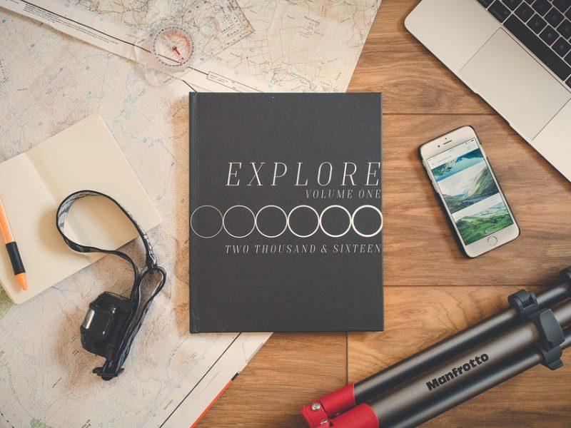 organizzare viaggi come lavoro travel designer