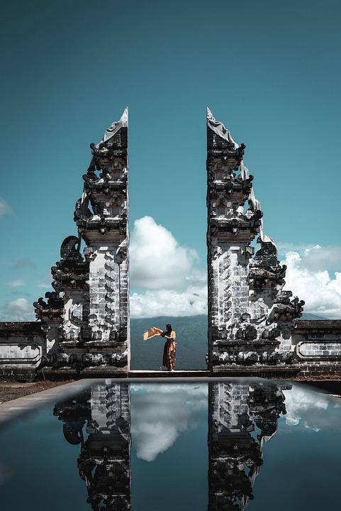 porta del paradiso bali
