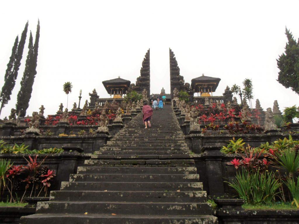 quali templi vedere a Bali besakih