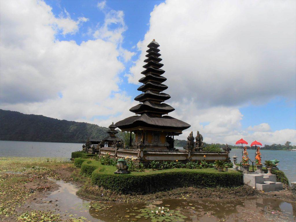 quali templi vedere a Bali bratan