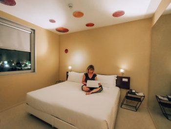 hotel di design dunant castiglione