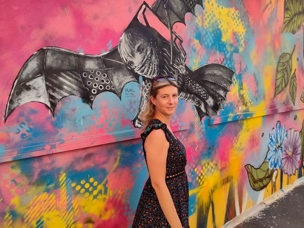 street art isola milano