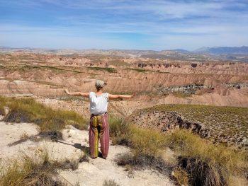 visitare il deserto di gorafe
